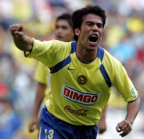 Pável Pardo marcó una época como jugador en el mediocampo de América.