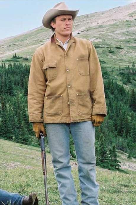Heath Ledger ganó reconocimiento del público y la crítica por películas como 'Brokeback Mountain' y 'El Caballero de la Noche'.
