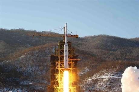 Photo: KCNA / Reuters