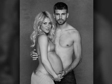 Photo: Twitter @Shakira
