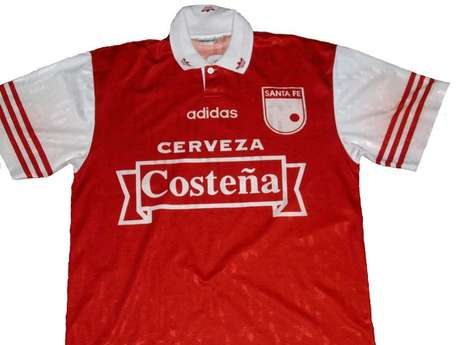Foto: Cortesía de oldfootballshirts.com