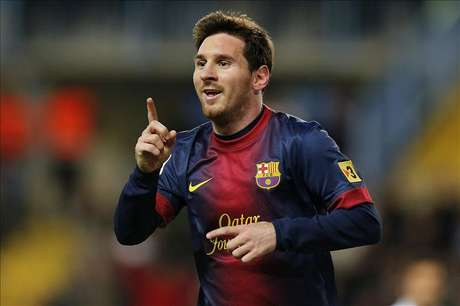 Messi will sign his extension when he returns from international action.
