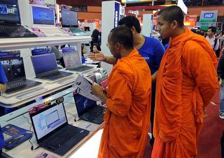 Los ordenadores portátiles son los más exportados por un valor de 137.000 millones de dólares