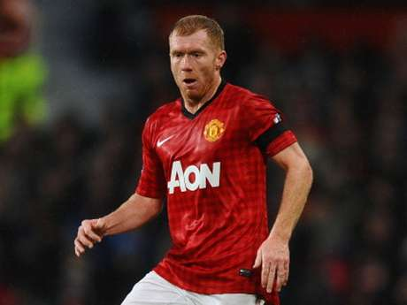 It is not the first time Scholes has had a car stolen at his home.