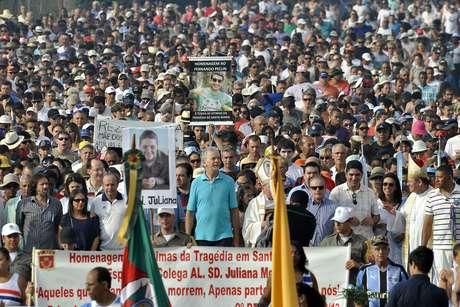 Foto: Ricardo Stricher/PMPA / Divulgação