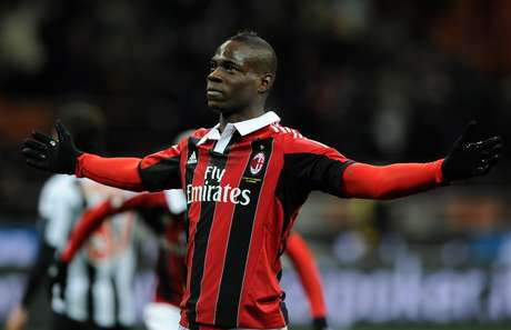 Mario Balotelli showed right of the bat why Milan was so excited to get him, as he scored both goals in a 2-1 win over Udinese.