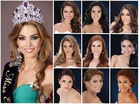 Foto: Miss Ecuador