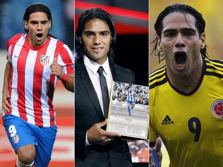 <p>The brilliant and prolific striker Radamel Falcao is Colombia's best soccer ambassador right now. Now turning 27, Terra recounts the biggest moments in his career.</p>