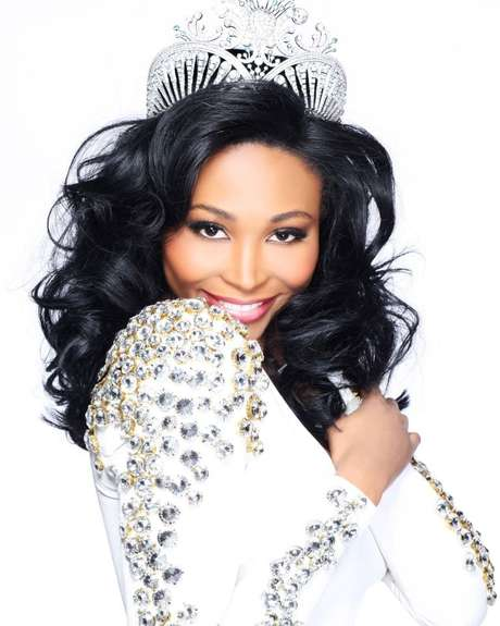 Foto: Facebook The Official Miss USA