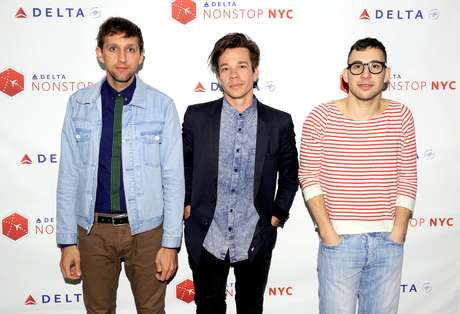 """<p>New York band fun. is the most nominated artist this year and due their hit, """"We Are Young"""" from the album, 'Some Nights,' we think they'll sweep on Sunday night taking <strong>Best New Artist</strong>, <strong>Song of the Year</strong>, <strong>Record of the Year</strong>, <strong>Pop Vocal Album</strong>, <strong>Album of the Year</strong> and <strong>Best Pop Duo/Group Performance</strong>. Take a look at more artists we believe with win grammys this Sunday, Feb. 10 on CBS.</p>"""