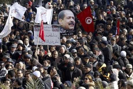 Photo: Anis Mili / Reuters