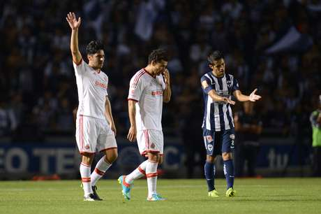 <p>In the 66th minute, Rafael Marquez scored the game-winning goal.</p>