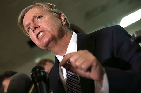 <p>Graham said he would invoke senatorial privilege to put a hold on votes on the nominee for CIA director, John Brennan, and on defense secretary nominee Chuck Hagel until the White House gives more information.</p>
