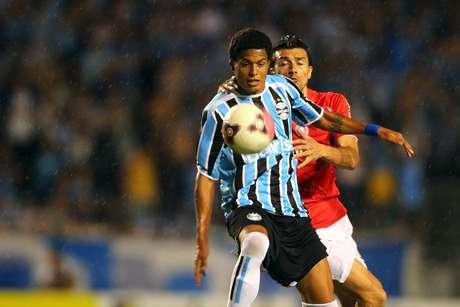 Foto: Lucas Uebel/Grêmio FBPA / Divulgação