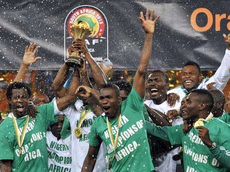 Niger moved up 22 places in FIFA rankings thanks to their victory in the African Cup of Nations.