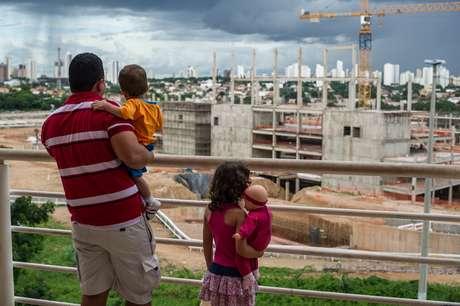 <p>Otra ciudad brasileña catalogada como una de las más peligrosas del mundo es <strong>Cuibá, Brasil</strong>, la cual reportó 380 homicidios por 839,130 habitantes.</p>