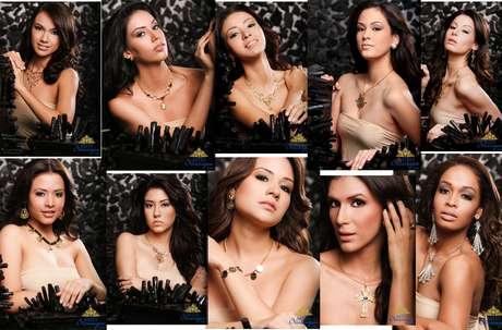 Foto: Miss Nicaragua