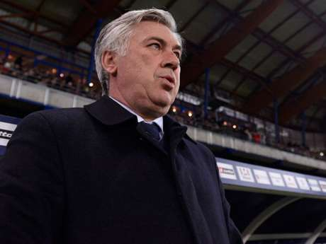 Carlo Ancelotti podría ser el nuevo técnico del Real Madrid