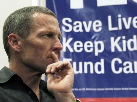 El abogado de Armstrong Tim Herman dijo en un comunicado que el ex ciclista sigue teniendo cuestiones pendientes con la USADA