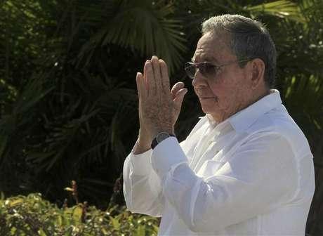 Photo: Enrique De La Osa / Reuters