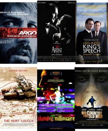 """<p>La Academia <span class=""""margin_top5 block"""">de las Artes y las Ciencias Cinematográficas</span>, en su largorecorrido,ha galardonado a través de su historiala Mejor Películadel séptimo arte, durante 85 oportunidades, a continuación un completo recorrido por lo mejor de losPremios Oscar y las películas condecoradas con este galardón.</p>"""