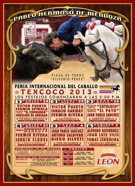 Foto: Feria de Texcoco 2013
