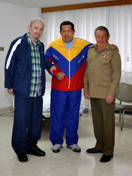 <p>La muerte de Chávez significa para Cuba la pérdida de un aliado político.</p>