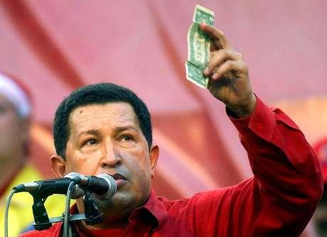 <p>La tensa relación de Hugo Chávez con Estados Unidos hizo noticia en los últimos años. Terra hizo una recopilación de los sucesos que llevaron al distanciamiento entre ambos países.</p>