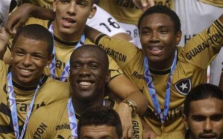 <p>Seedorf llegó a Brasil en 2012.</p>