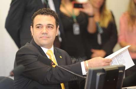 O pastor ganhou destaque ao ser eleito para a Comissãode Direitos Humanos e Minorias Foto: José Cruz / Agência Brasil