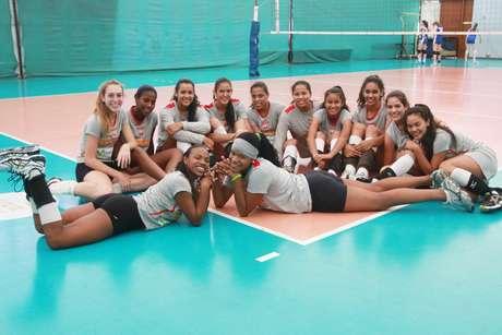 <p>La selección peruana forma parte del Grupo A del Mundial Juvenil de Vóley.</p>