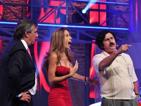 'El patrón del pan' se llevó todas las miradas la noche del sábado en la televisión chilena.