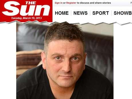 Foto: The Sun / Reprodução