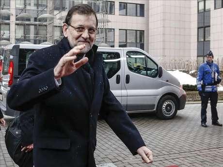 <p>Rajoy está de vacaciones: el martes por la noche salió de ver a la selección en París y se fue a Doñana a descansar, donde celebrará su cumpleaños.</p>