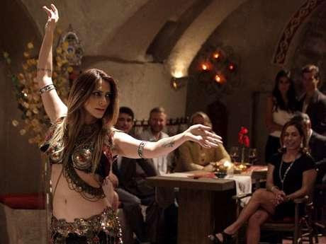 Bianca causa briga homérica entre Zyah e Ayla