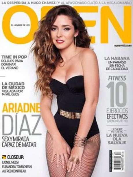 Foto: Revista Open