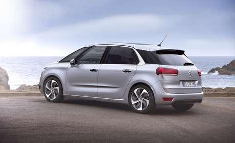 Novo Citroën C4 Picasso