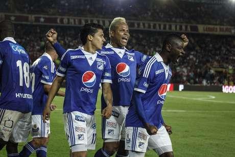 <p>Millonarios busca sumar un bicampeonato más en su historia</p>