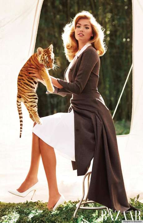 Foto: Harper's Bazaar