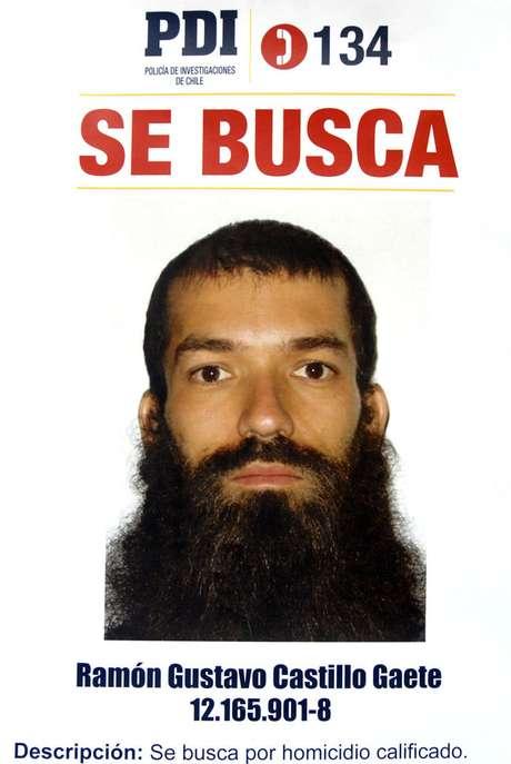 Ramón Castillo es el supuesto líder que habría huido a Perú.