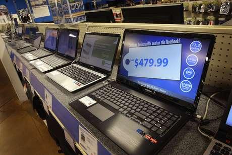 <p>En 2014, las ventas de netbooks bajarán a 264.000 unidades.</p>