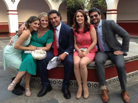 <p>Algunas escenas del final de la telenovela 'Amores Verdaderos' serán grabados en el pueblo mágico de Bacalar.</p>