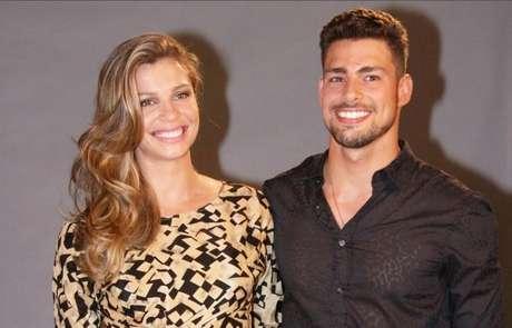 Grazi Massafera e Cauã Reymond estão juntos desde 2007 Foto: Alex Palarea  / AgNews