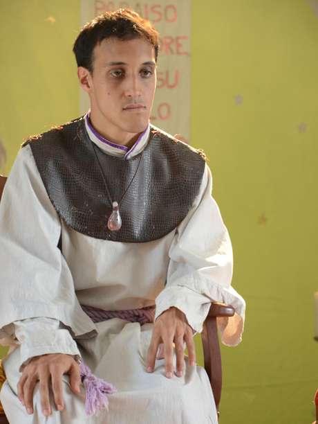 <p>La serie 'Niño Santo' está basada en la leyenda de El Niño Fidencio, figura venerada como santo en el sur de México.</p>