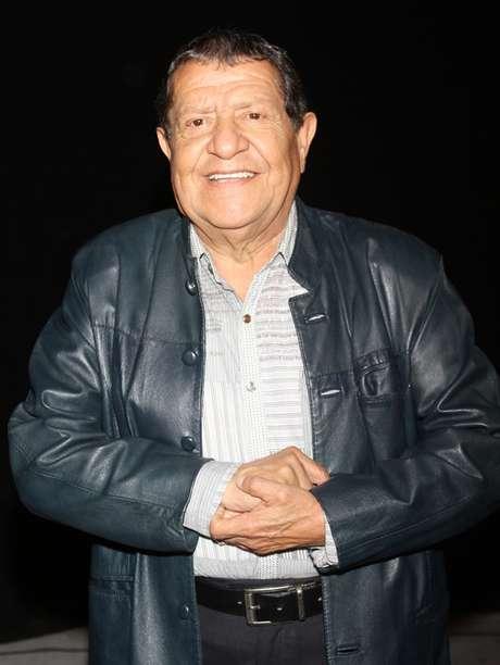 <p>Raúl Padilla 'Chóforo' falleció la madrugada del 24 de mayo de un supuesto infarto fulminante.</p>