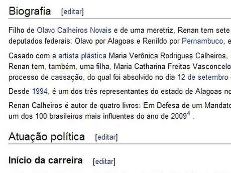 Foto: Wikipédia / Reprodução