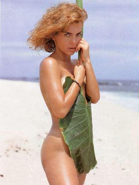 Foto: Playboy México