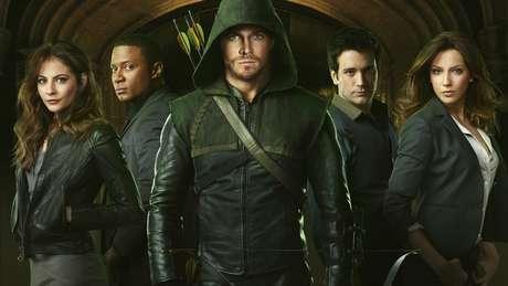 'Arrow' mantiene el lilderazgo en la noche del jueves.