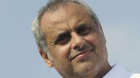 <p>Rial que dijo que votó a Massa en las PASO, entrevistó a la Presidenta, mano a mano</p>