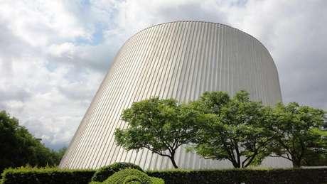 Planetario Alfa podría sufrir una mudanza rumbo al Papalote Museo del Niño en el Parque Fundidora